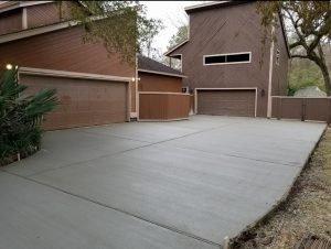 driveway construction experts